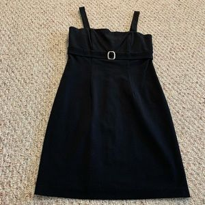 Little black dress- juniors